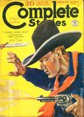 Complete Stories (1926-1931 Street & Smith) Pulp 1st Series Vol. 14 #6