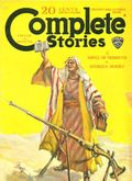 Complete Stories (1926-1931 Street & Smith) Pulp 1st Series Vol. 15 #2