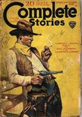 Complete Stories (1926-1931 Street & Smith) Pulp 1st Series Vol. 16 #2
