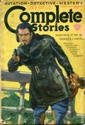 Complete Stories (1926-1931 Street & Smith) Pulp 1st Series Vol. 16 #3