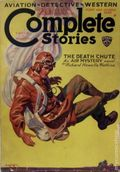 Complete Stories (1926-1931 Street & Smith) Pulp 1st Series Vol. 18 #1