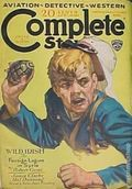 Complete Stories (1926-1931 Street & Smith) Pulp 1st Series Vol. 18 #4