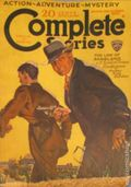 Complete Stories (1926-1931 Street & Smith) Pulp 1st Series Vol. 18 #6