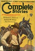 Complete Stories (1926-1931 Street & Smith) Pulp 1st Series Vol. 19 #3