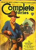 Complete Stories (1926-1931 Street & Smith) Pulp 1st Series Vol. 19 #5