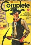 Complete Stories (1926-1931 Street & Smith) Pulp 1st Series Vol. 20 #5