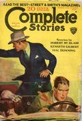 Complete Stories (1926-1931 Street & Smith) Pulp 1st Series Vol. 20 #6