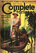 Complete Stories (1926-1931 Street & Smith) Pulp 1st Series Vol. 21 #2
