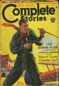 Complete Stories (1926-1931 Street & Smith) Pulp 1st Series Vol. 21 #4