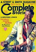 Complete Stories (1926-1931 Street & Smith) Pulp 1st Series Vol. 22 #6