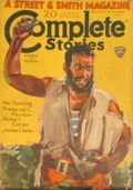 Complete Stories (1926-1931 Street & Smith) Pulp 1st Series Vol. 23 #2
