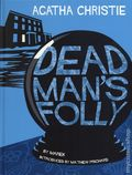 Dead Man's Folly HC (2012 Harper) Agatha Christie Adventures 1-1ST
