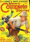 Popular Complete Stories (1931-1932 Street & Smith) Pulp Vol. 25 #5