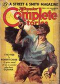 Popular Complete Stories (1931-1932 Street & Smith) Pulp Vol. 26 #5