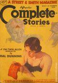 Popular Complete Stories (1931-1932 Street & Smith) Pulp Vol. 27 #5