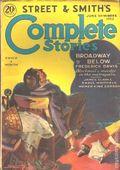 Popular Complete Stories (1931-1932 Street & Smith) Pulp Vol. 28 #2