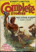 Street and Smith's Complete Stories (1932-1935 Street & Smith) Pulp 2nd Series Vol. 30 #6