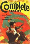 Street and Smith's Complete Stories (1932-1935 Street & Smith) Pulp 2nd Series Vol. 31 #5