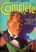 Street and Smith's Complete Stories (1932-1935 Street & Smith) Pulp 2nd Series Vol. 32 #3