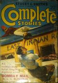 Street and Smith's Complete Stories (1932-1935 Street & Smith) Pulp 2nd Series Vol. 32 #6