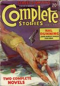 Street and Smith's Complete Stories (1932-1935 Street & Smith) Pulp 2nd Series Vol. 34 #6