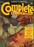 Street and Smith's Complete Stories (1932-1935 Street & Smith) Pulp 2nd Series Vol. 36 #3