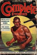 Street and Smith's Complete Stories (1932-1935 Street & Smith) Pulp 2nd Series Vol. 36 #6