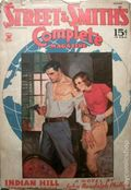 Street and Smith's Complete Magazine (1935-1936 Street & Smith) Pulp Vol. 39 #1