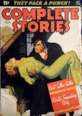 Complete Stories (1936-1937 Street & Smith) Pulp 2nd Series Vol. 40 #4
