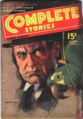 Complete Stories (1936-1937 Street & Smith) Pulp 2nd Series Vol. 41 #3