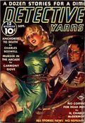 Detective Yarns (1938-1941 Columbia Publications) Pulp Vol. 1 #2