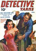 Detective Yarns (1938-1941 Columbia Publications) Pulp Vol. 2 #5