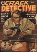 Crack Detective (1942-1949 Columbia) Pulp Vol. 5 #6