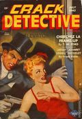 Crack Detective (1942-1949 Columbia) Pulp Vol. 6 #4