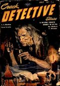 Crack Detective (1942-1949 Columbia) Pulp Vol. 7 #4