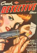 Crack Detective (1942-1949 Columbia) Pulp Vol. 7 #5