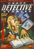 Crack Detective (1942-1949 Columbia) Pulp Vol. 8 #5