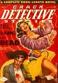 Crack Detective (1942-1949 Columbia) Pulp Vol. 9 #3