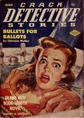 Crack Detective (1942-1949 Columbia) Pulp Vol. 10 #1