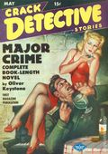 Crack Detective (1942-1949 Columbia) Pulp Vol. 10 #2