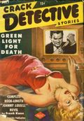 Crack Detective (1942-1949 Columbia) Pulp Vol. 10 #3