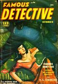 Famous Detective (1949-1956 Columbia Publications) Pulp Vol. 13 #1