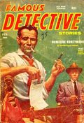 Famous Detective (1949-1956 Columbia Publications) Pulp Vol. 15 #5
