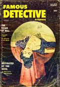 Famous Detective (1949-1956 Columbia Publications) Pulp Vol. 16 #2