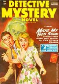 Detective Mystery Novel Magazine (1947-1949 Standard) Pulp Vol. 29 #3
