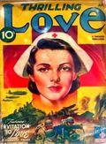 Thrilling Love (1931-1955 Metropolitan-Standard) Vol. 49 #3