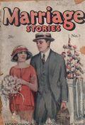 Marriage Stories (1924-1925 Corte Publishing) 1st Series Vol. 2 #2