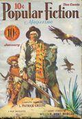 Popular Fiction (1931-1932 Metropolitan) Pulp Vol. 2 #5