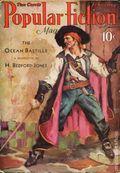 Popular Fiction (1931-1932 Metropolitan) Pulp Vol. 2 #6