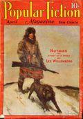Popular Fiction (1931-1932 Metropolitan) Pulp Vol. 3 #2